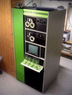 vintage computer control panels 1960s - Google Search