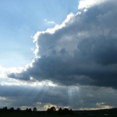 #wolken #clouds #nofilter #koblenz #igerskoblenz #rheinstagram #sun