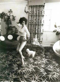 Diane Arbus-love this photo