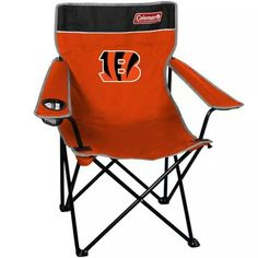 Perfect for tailgating