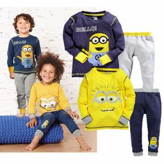 Like and Share if you want this  2 pieces set 100% cotton pajamas for kids 2 Christmas pajamas with minions cartoon printed boy Nightwear Sleepwear Top+Pants     Tag a friend who would love this!     FREE Shipping Worldwide     Get it here ---> https://hotshopdirect.com/2-pieces-set-100-cotton-pajamas-for-kids-2-christmas-pajamas-with-minions-cartoon-printed-boy-nightwear-sleepwear-toppants/    #women #fashion #babies #love #shopping #follow #instashop #onlineshopping #instashopping…