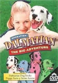 operation dalmation on vhs