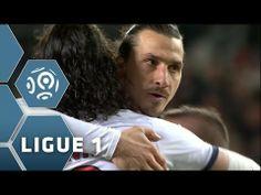 FOOTBALL -  But Zlatan IBRAHIMOVIC (52' pen) - Stade Rennais FC-Paris Saint-Germain (1-3) - 14/12/13 (SRFC-PSG) - http://lefootball.fr/but-zlatan-ibrahimovic-52-pen-stade-rennais-fc-paris-saint-germain-1-3-141213-srfc-psg/