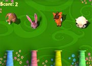 LPS Festival de las frutas | Juegos Littlest Pet Shop - jugar LPS online mascotas