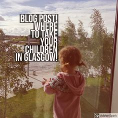 Have you ever visited Glasgow? Check out my unmissable list! Family Photo Album, Family Photos, Diy Balance Beam, Visit Glasgow, Chinese Whispers, All About Animals, Little Monkeys, What You Can Do, Summer Activities
