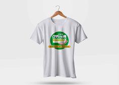 Layout camisa CEIR em celebração a marca de 1 milhão de atendimentos / Cliente Gov. do Piauí 1, Layout, Mens Tops, T Shirt, Fashion, Supreme T Shirt, Moda, Tee, Page Layout