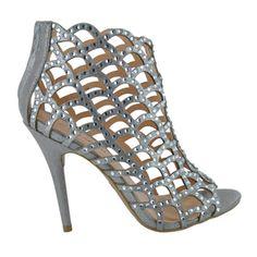 Duran Cut Out Bootie Shoe Warehouse, Pumps Heels, Designer Shoes, Valentino, Booty, Shopping, Women, Fashion, Moda