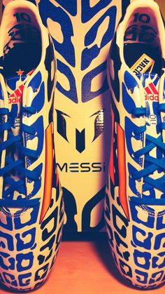 ADIDAS F10 MESSI WORLD CUP 2014
