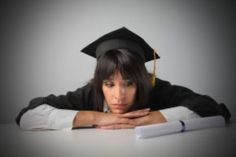 This College Degree Has the Highest Unemployment (and How to Get a Job If You Have It) In spite of the cost, some college degrees just aren't in demand. College Loans, College Majors, Financial Aid For College, Scholarships For College, College Life, College Students, College Savings, Financial Literacy, Financial Planning