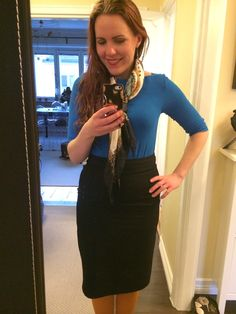Office outfit. Office style. Work clothes.