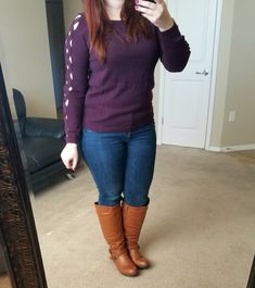 584aee6c0073d Stitch Fix Review  30 +  100 Gift Card Giveaway!