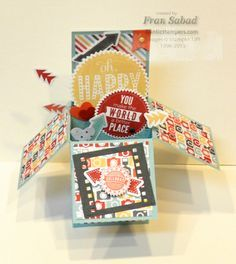 stampersblog: Starburst Sayings Card in a Box