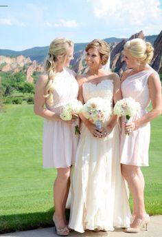 Modern Trousseau 'Romantic' size 4 used wedding dress - Nearly Newlywed