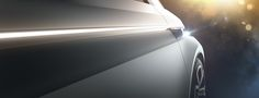 Volkswagen Budd-e Concept Teasers on Behance