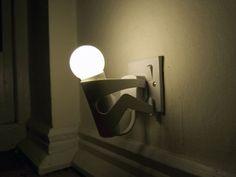 Mr. lamp :)