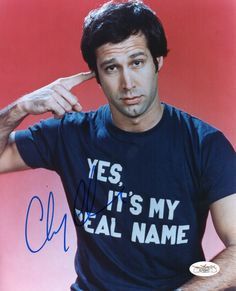 Chevy Chase | 28 Sexy Pictures Of Older Actors When They WereYoung