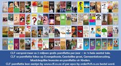 Christian Literature - CLF share the gospel with people across Africa and beyond through free and affordable literature in their languages. Yearly, Social Issues, Spiritual Growth, Languages, Literature, Spirituality, Christian, Phone, Children
