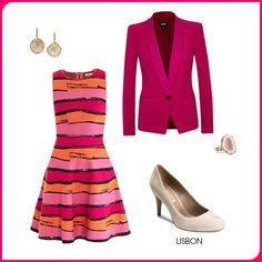 ECCO Lisbon Lisbon, Polyvore, Outfits, Shoes, Fashion, Outfit, Moda, Shoes Outlet, Fashion Styles