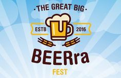 The Great Big BEERra Fest Great Days Out, Magnifying Glass, Entertaining, Big, Entertainment