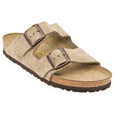 Birkenstock Adult's Arizona Soft Footbed Sandals