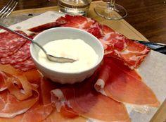 """""""Ravenna kulinarisch: Urcïo, Cappeletti und ein vielseitiger Käse"""" by @travelontoast"""