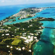 St. George Island, Bermuda.