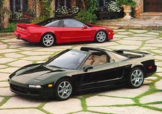 Acura NSX  One of the greatest cars ever to come out of Japan. Rumored to be returning in 2015.