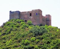 Castillo de Forna (Comunidad Valenciana)