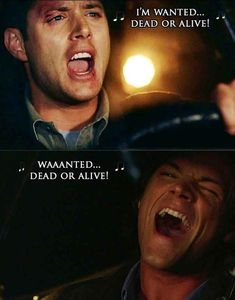 Image uploaded by Antonia Find images and videos about supernatural, dean winchester and sam winchester on We Heart It - the app to get lost in what you love. Sam Winchester, Winchester Brothers, Sam Dean, Jeffrey Dean Morgan, Colin Morgan, Dexter Morgan, Jared Padalecki, Castiel, Crowley