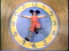 """The Big Comfy Couch! I was obsessed with this show """"Loonette and Molly - A clown and her dolly on the big comfy couch. 90s Childhood, Childhood Memories, Sweet Memories, School Memories, Big Comfy Couch Clock, Big Couch, Renz, Back In My Day, Old Shows"""