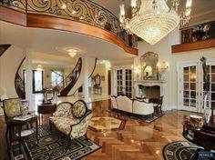#Home #Mansion #Interior Design