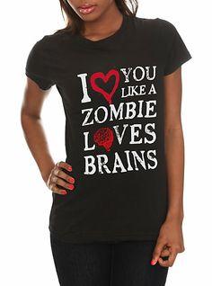 http://www.hottopic.com/hottopic/Girls/Tees/Like+A+Zombie+Girls+T-Shirt-930131.jsp