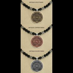 Legendary Aztec Calendar Sun Stone Design by GoodSpiritWolf, $68.00