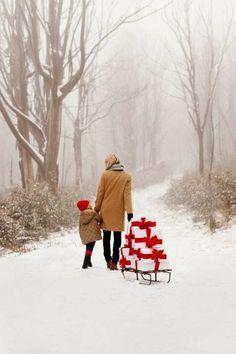 Habitually Chic® » Winter Wonderland