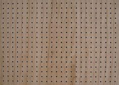 Good Quality Soundproofing Ceiling Wooden Perforated Acoustic Panel For Restaurants Sales