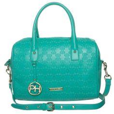 Paris Hilton BLONDIE Handbag found on Polyvore