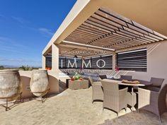 Villa riad contemporaine neuve dans un golf prestigieux à 10 min de marrakech   ImmoMaroc