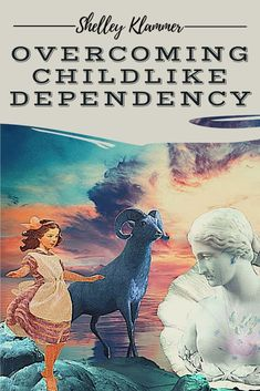 Many people live their entire lives unconsciously enslaved to patterns of childlike dependency. In order to heal, you will need to develop discernment to determine the difference between genuine adult needs and the unrequited feelings of childhood neediness.