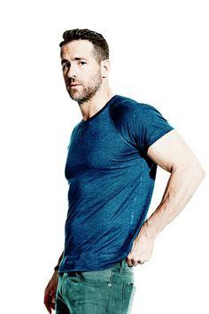 Ryan Reynolds sexy #ryanreynolds #sexymen