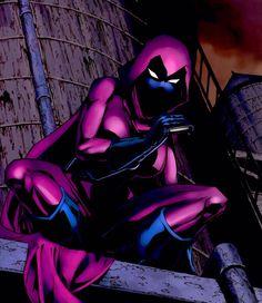 the best superhero name for Stephanie - Stephanie Brown - Comic Vine Dc Batgirl, Batwoman, Nightwing, Best Superhero, Comic Book Characters, Comic Character, Comic Books, Cassandra Cain