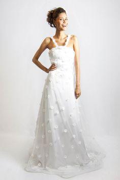 Fashion news | Coleção noivas Maria Mendes | Revista iCasei