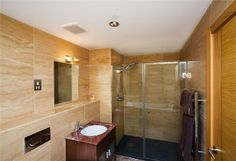 Marina View Shower Room