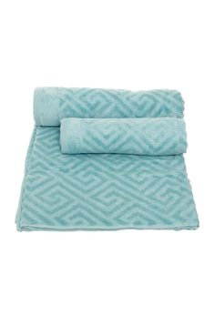 Home Collection - Set Toalla Greek  Jade