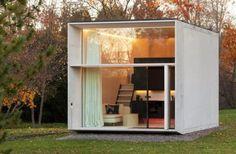 Si chiama Koda ed è l'ultima novità nel fiorente settore delle tiny house. Negli ultimi decenni si sono diffuse sempre più queste piccole abitazioni, che in pochi metri quadrati sono in grado di garantire tutti i comfort e i servizi, che non hanno nulla di meno di quellidi una casa di più ampie dimensioni. La …