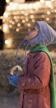 November Christmas (TV Movie 2010)