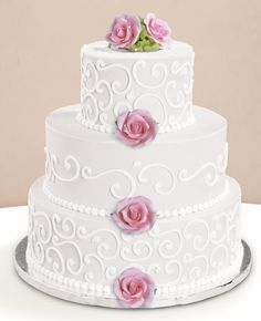 Walmart Wedding Cake Prices and Pictures