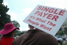 Liberals Should Fight Like Hell for Single Payer Health Care