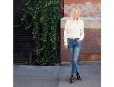 Designer spotlight Jessie Randall