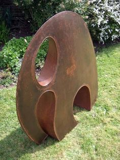 Bronze Garden Or Yard / Outside And Outdoor Sculpture By Artist Graham  Findlay Titled: U0027