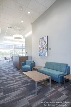 UNO Administrative Offices-Barbara Weitz Community Engagement Center http://www.kurtjohnsonphotography.com/